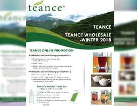 #38 for In-store signage, marketing promotion flyer, email edit & design af noorulaminnoor