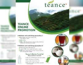 #42 for In-store signage, marketing promotion flyer, email edit & design af noorulaminnoor