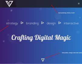 #114 for Design a Logo for our web agency We Do Voodoo af drilont1