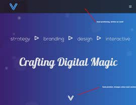 #89 for Design a Logo for our web agency We Do Voodoo af fuadjalil
