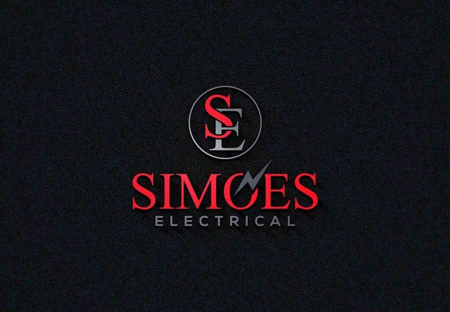 Kilpailutyö #58 kilpailussa Design a logo for electrical business