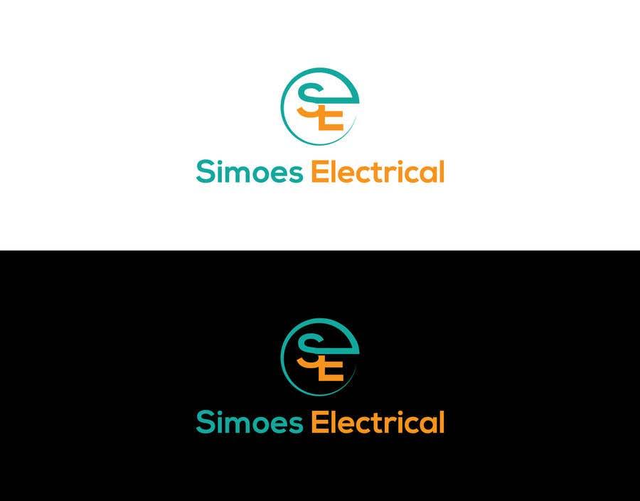 Kilpailutyö #47 kilpailussa Design a logo for electrical business
