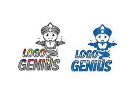 #297 for Create a Logo for LogoGenius.com af Sasha1717
