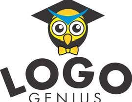 #301 for Create a Logo for LogoGenius.com af reddmac