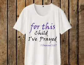 "#50 untuk ""For This Child I've Prayed - 1 Samuel 1:27"" oleh jitenderkumar460"