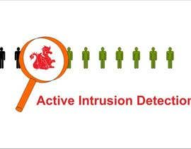 #9 for Illustration Design for Active Network Security.com by claudiur
