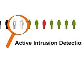 #8 for Illustration Design for Active Network Security.com av claudiur