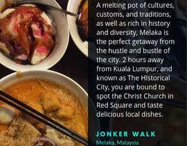 nuralmaz tarafından Creative Travel Marketing - Facebook & Instagram - Abercrombie & Kent Hong Kong için no 23