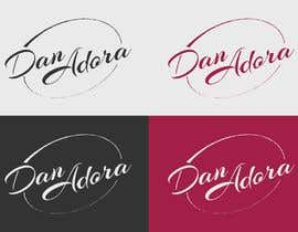 nº 66 pour I need a logo designed for my new company DAN ADORA. This is the second contest I'm hosting for it because I need a logo stamp & design. I need it to be modern, clean & trendy. par GhitaB