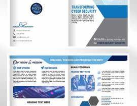 #21 for Design: Marketing material - Flyer/Leaflet and Banner by jbktouch