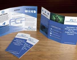 #28 for Design: Marketing material - Flyer/Leaflet and Banner by ShrabonChiran112
