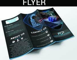 #36 for Design: Marketing material - Flyer/Leaflet and Banner by miNADIM