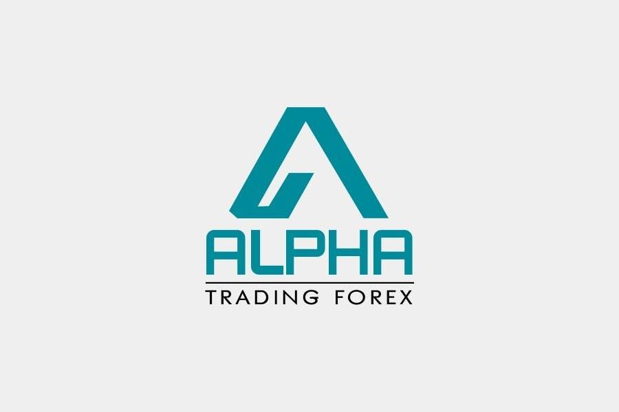 Penyertaan Peraduan #                                        95                                      untuk                                         Logo Design for AlphaTrading