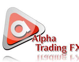 #33 para Logo Design for AlphaTrading por chaitanya6440