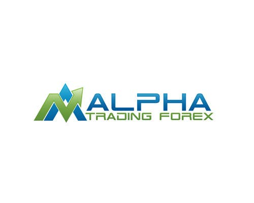 #22 for Logo Design for AlphaTrading by MED21con