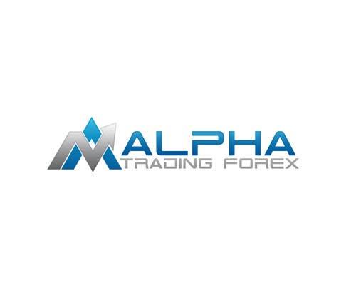 #26 for Logo Design for AlphaTrading by MED21con
