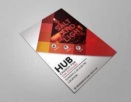 Nro 131 kilpailuun Poster/Flyer for a Christian Youth Club käyttäjältä abidhassan047