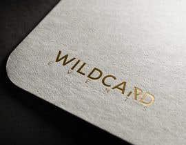 Nro 130 kilpailuun WildCardEvents Logo käyttäjältä mdmasud995