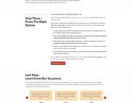 #22 para Make Me A Website To Sell A Relationship Course de fauzifau