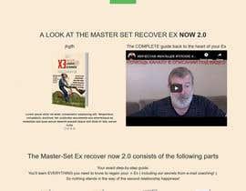 #8 para Make Me A Website To Sell A Relationship Course de bilashism