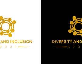 Nro 22 kilpailuun diversity and Inclusion group logo käyttäjältä kawsaradi