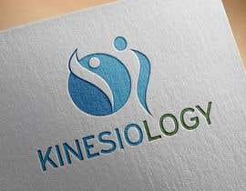 #14 para Design eines Logos für meine Kinesiologie-Praxis por dreamer509