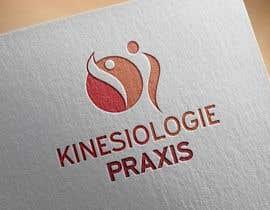 #15 para Design eines Logos für meine Kinesiologie-Praxis por dreamer509