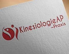 #30 para Design eines Logos für meine Kinesiologie-Praxis por dreamer509