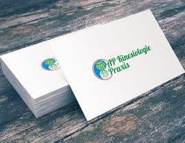 #33 para Design eines Logos für meine Kinesiologie-Praxis por oroszandi