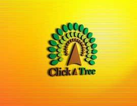 #31 для Click A Tree Logo Design от BukhariGraphics
