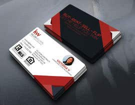 #44 para create double sided business card - 21/11/2018 12:44 EST por mdrifatmiah0101