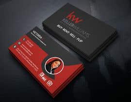 #102 para create double sided business card - 21/11/2018 12:44 EST por Ahmedtutul