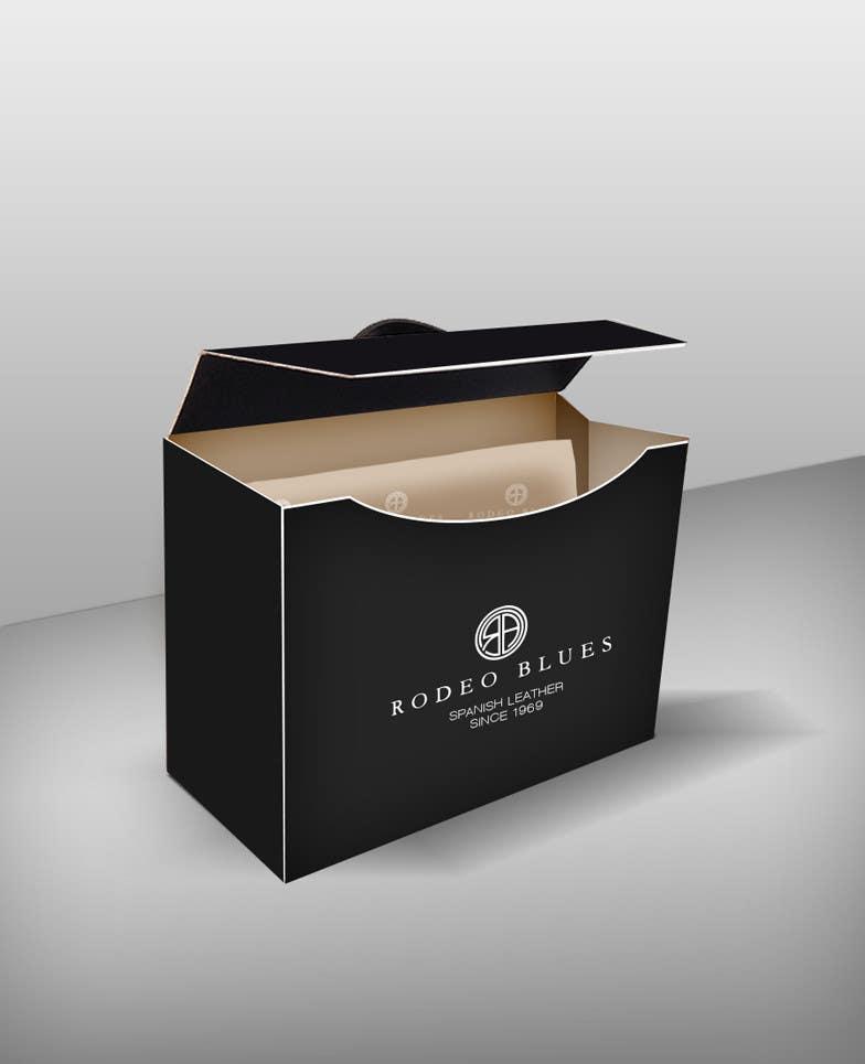 Konkurrenceindlæg #                                        28                                      for                                         Packaging Designs for Handbags and Belts