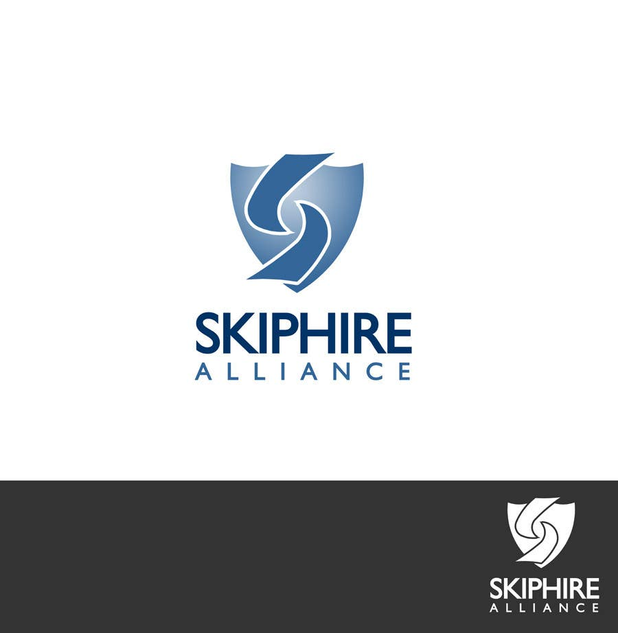 Contest Entry #30 for Logo Design for Skip Hire Alliance