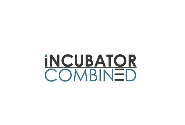 Penyertaan Peraduan #                                        68                                      untuk                                         Logo Design for IncubatorCombined