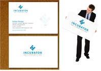 Graphic Design Entri Peraduan #66 for Logo Design for IncubatorCombined