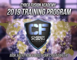 #14 for Create banner for cybersecurity training event by stuckintime