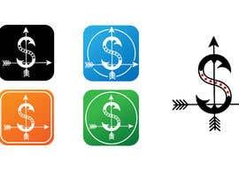 Nishat1994 tarafından Create a App logo için no 102