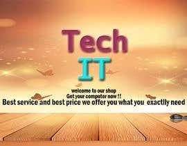 #114 for Design a banner for my facebook business. af SamarFarouz