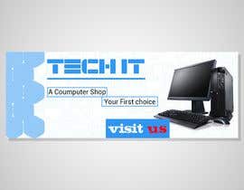 #126 for Design a banner for my facebook business. af tuhin57
