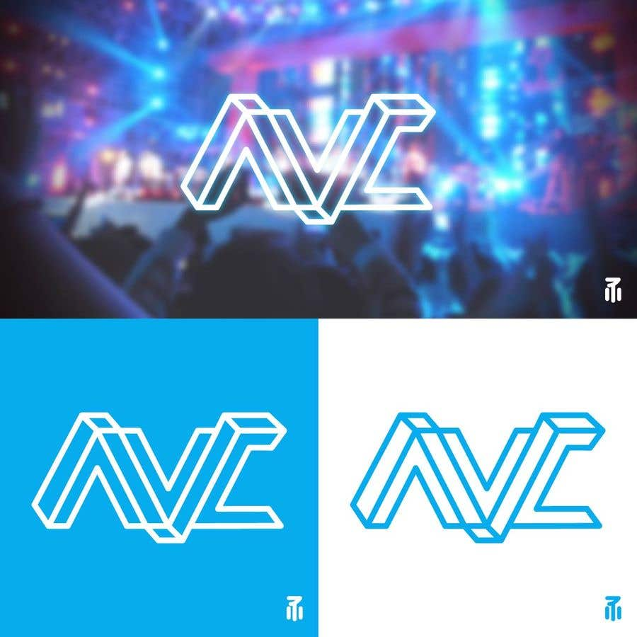 Entry #51 by rizalmulyana7 for EDM Producer Logo | Freelancer