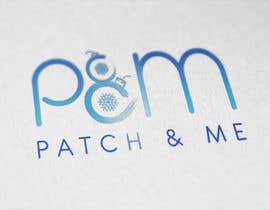 #52 for create logo - Business  name  : Patch & Me af Mostafizur71