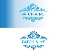 #86 for create logo - Business  name  : Patch & Me af chirongit