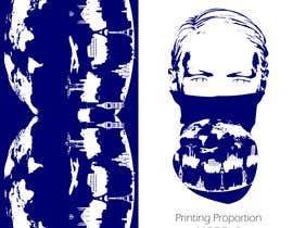 Nro 31 kilpailuun Create scarf design käyttäjältä willyarete
