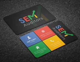 #26 for Designing a Business Card by rtaraq