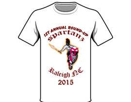 #7 for Design a T-Shirt for Spartanz af SuanXon