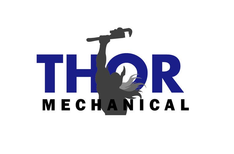Inscrição nº                                         18                                      do Concurso para                                         Logo Design for Thor Mechanical