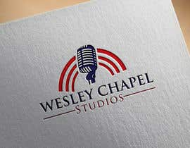 #75 for Wesley Chapel Studios Logo Design - ORIGINAL DESIGNS ONLY!!!! af raju7222