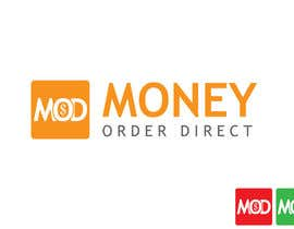 #49 para Logo & 2xIcons for Money Order Direct por akshaydesai