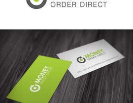 #56 untuk Logo & 2xIcons for Money Order Direct oleh sourav221v